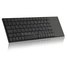 iPazzport Slim MINI 2.4G Wireless Keyboard with Touchpad for Mac Windows Laptop
