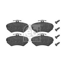 FEBI BILSTEIN 21945 Brake Pad Set, disc brake 16336