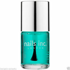 Nails Inc Londres Nutritiva tratamiento Kit 8ml capa base para débil Doble Uñas