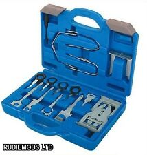Autoleads PC5-KEYSET-32 Professional Car Radio Removal Toolkit 16 sets of keys
