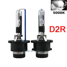 2PCS D2R D2C 5000K OEM HID Headlight Bulbs AC Fit Lexus IS300 2001 - 2005