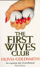 First Wives Club by Olivia Goldsmith (Paperback, 1993)