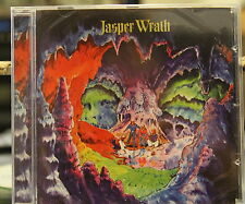 Jasper Wrath-same US prog psych cd