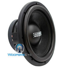 "SD-2 12D2 SUNDOWN AUDIO SLIM MOUNT 12"" DUAL 2-OHM SUBWOOFER SHALLOW SERIES SUB"