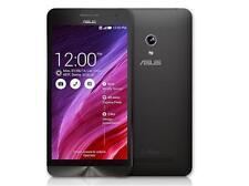 ASUS Zenfone 5 A500K NERO 16GB Smartphone l'onorevole / BB Pristine