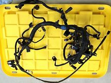 2012 Skidoo Summit X 800 ETEC XP 154 Snowmobile Main Wire Harness