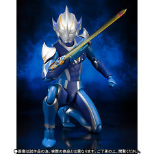 Ultra-Act Ultraman Mebius HIKARI action figure Tamashii web exclusive Bandai