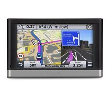 Garmin Nuvi 2567LM Sat Nav Lifetime Maps Traffic UK & Western Europe Bluetooth