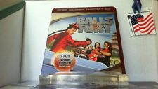 """Balls of Fury HD DVD [BRAND NEW]  """"FREE ONE DAY SHIPPING""""  FOR HD PLAYER ONLY!!!"""