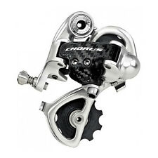 Campagnolo CHORUS 10 Speed Rear Derailleur : Short Cage RD4-CHXS