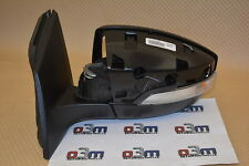 2012-2014 Ford Focus LH Driver Side Power w/ signal Mirror new OEM CM5Z-17683-A