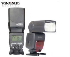 Yongnuo YN660 Flash Speedlite Master for Canon Nikon Olympus Pentax Panasonic