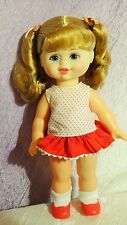 Vintage Buffy from Family Affair Show 1960's