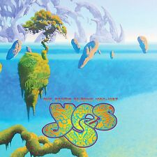 YES - The Studio Albums 1969-1987 - 12 albums on 13 CD's Box Set