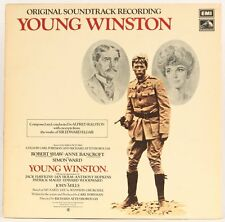 Young Winston   Alfred Ralston  Vinyl Record