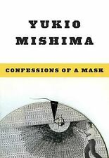 Confessions of a Mask by Yukio Mishima (1958, Paperback, Reprint)