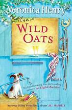 Wild Oats BRAND NEW BOOK by Veronica Henry (Paperback, 2004)