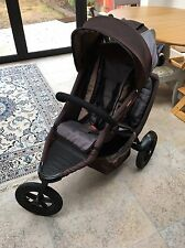 Phil & Teds Dash Double Sports Pram Buggy