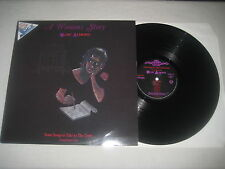 Marc Almond - A womans story - Some songs to take the tomb  Vinyl LP  45 rpm