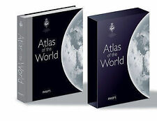 Philip's Atlas of the World by Octopus Publishing Group (Hardback, 2008)