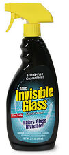 Invisible Glass PREMIUM GLASS CLEANER Windshields Windows Mirrors HOME CAR BOAT