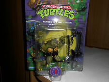 Tokka Black Belt NEU NEW Komplett Complete 1991 Turtles MOC TMNT Figur Figure