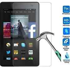 Popular Premium Tempered Glass Screen Protector For Amazon Kindle Fire HD 7 2015