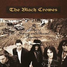BLACK CROWES THE SOUTHERN HARMONY & MUSICAL COMPANION 2LP VINYL ALBUM (2015)