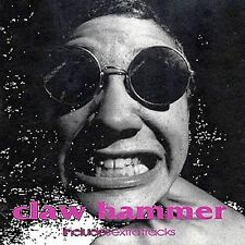 F.U.B.A.R. by Claw Hammer (CD, Oct-1992, Sympathy for the Record Industry)