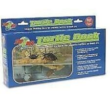 Zoo Med Floating Turtle Dock Mini Basking Turtle Ramp