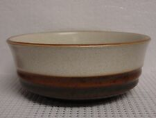 Denby POTTER'S WHEEL Fruit Bowl NICE Multiple Available RED RUST