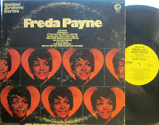 "► Freda Payne  (Golden Archive Series 128) (PL) ""How Do You Say I Don't Love You"