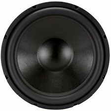 """NEW 15"""" Subwoofer Replacement Speaker.Bass Woofer.Home Stereo Audio.500watt.4ohm"""