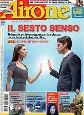 Airone 2015 415#Il sesto senso,jjj