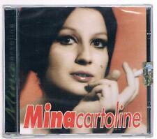 MINA CARTOLINE CD  F.C. SIGILLATO!!!