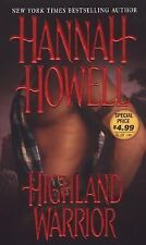 BUY 2 GET 1 FREE Highland Warrior by Hannah Howell (2006, Paperback)