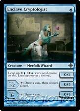 ENCLAVE CRYPTOLOGIST Rise of the Eldrazi MTG Blue Creature — Merfolk Wizard Unc