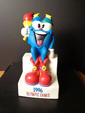 OLYMPIC GAMES-Los Angeles Mascot coin  Bank- 1996- mint