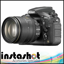 Nikon D810 DSLR Camera with Nikon AF-S NIKKOR 24-120mm f/4G ED VR Lens Kit