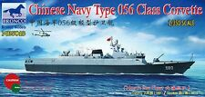 Bronco 1/350 5043 PLA Type 056 Class Corvette North Sea Fleet