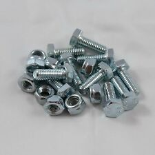 10pcs AUGER SHEAR PINS BOLTS - HONDA SNOWBLOWER HS1132 HS928 HS828 HS724 HS624