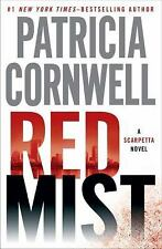 Red Mist A Scarpetta Novel - Cornwell, Patricia - Hardcover