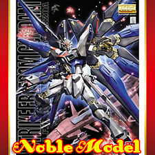 Bandai 1:100 MG Strike Freedom ZGMF-X20A Gundam Seed Gundam Model Kit