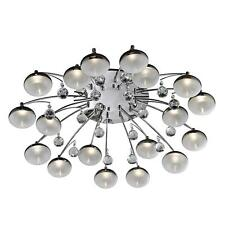 NEW Contemporary 18-Light Chandelier Ceiling Pendant Light Fixture Evrosvet