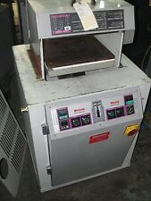 Nicem-Matic ModP-400 Vulcanizer Press ~ Late Model ~ Molds up to 400MM !
