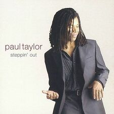 Steppin' Out, Paul Taylor, Excellent
