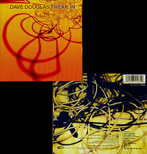 DAVE DOUGLAS  freak in  MARC RIBOT , CHRIS SPEED