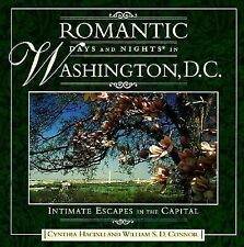 Romantic Days and Nights in Washington, D.C. (Romantic Days and Nights Series)