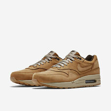 Nike Air Max 1 prm FB qs * Flax * 90 Atmos Kid patta * EUR 43/us 9.5/uk 8.5*new