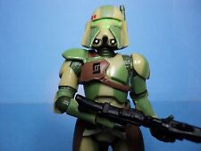 Star Wars CLONE COMMANDER AT-RT 30th Anniversary Target Exclusive 2007